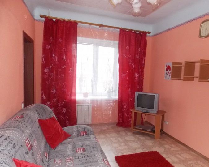 Белгород — 1-комн. квартира, 38 м² – Буденного (38 м²) — Фото 1