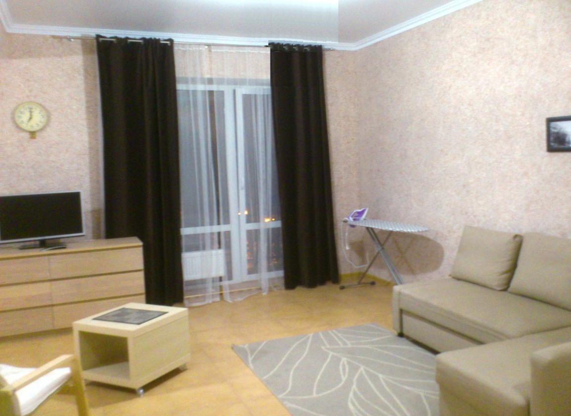 Белгород — 1-комн. квартира, 33 м² – Театральный проезд, 3 (33 м²) — Фото 1