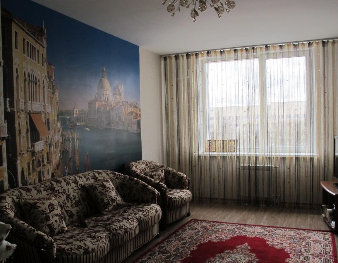 Белгород — 2-комн. квартира, 65 м² – Садовая, 6 (65 м²) — Фото 1
