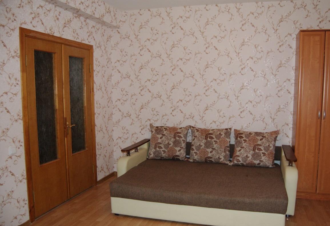 Белгород — 1-комн. квартира, 38 м² – Князя Трубецкого  26 а (38 м²) — Фото 1