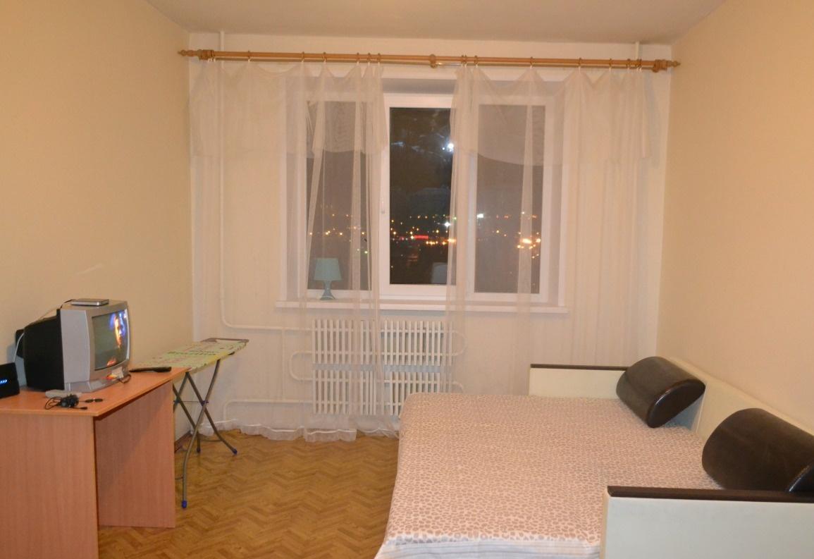 Белгород — 1-комн. квартира, 36 м² – Вокзальная, 22 (36 м²) — Фото 1