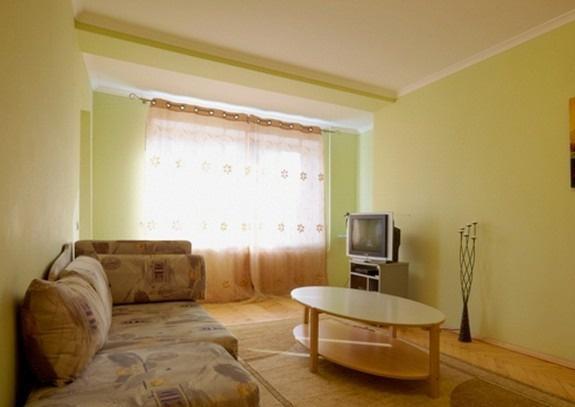 Белгород — 1-комн. квартира, 45 м² – Вокзальная 22 .. район ж.д вокзала. (45 м²) — Фото 1