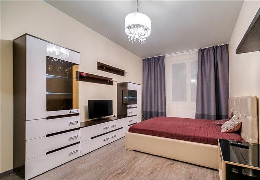 Белгород — 1-комн. квартира, 43 м² – 5 Августа, 10 (43 м²) — Фото 1