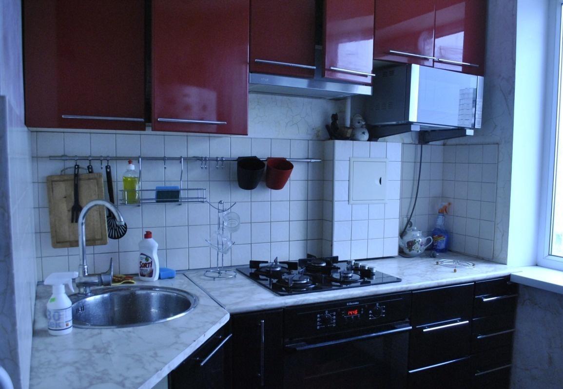 Белгород — 2-комн. квартира, 56 м² – Королева, 6 (56 м²) — Фото 1