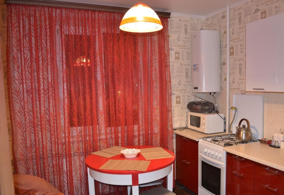 Белгород — 1-комн. квартира, 35 м² – Юности б-р, 21 (35 м²) — Фото 1