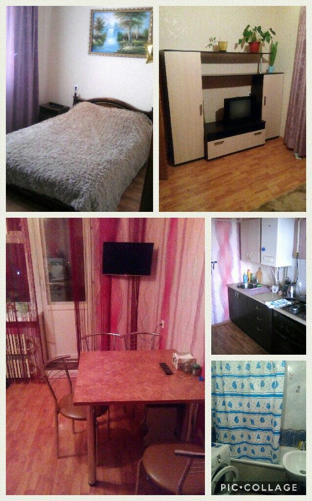 Белгород — 1-комн. квартира – макаренко, 2 — Фото 1