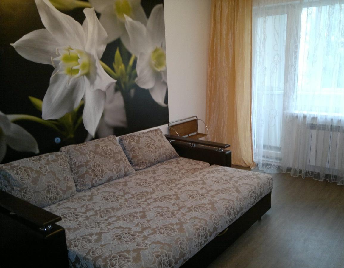 Белгород — 1-комн. квартира, 43 м² – Щорса, 38 (43 м²) — Фото 1