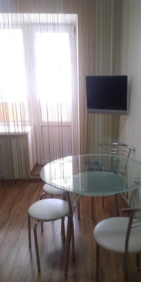 Белгород — 1-комн. квартира, 47 м² – Есенина, 32 (47 м²) — Фото 1