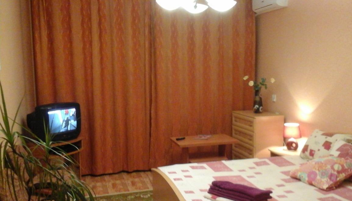 Белгород — 1-комн. квартира, 46 м² – Щорса, 45д (46 м²) — Фото 1