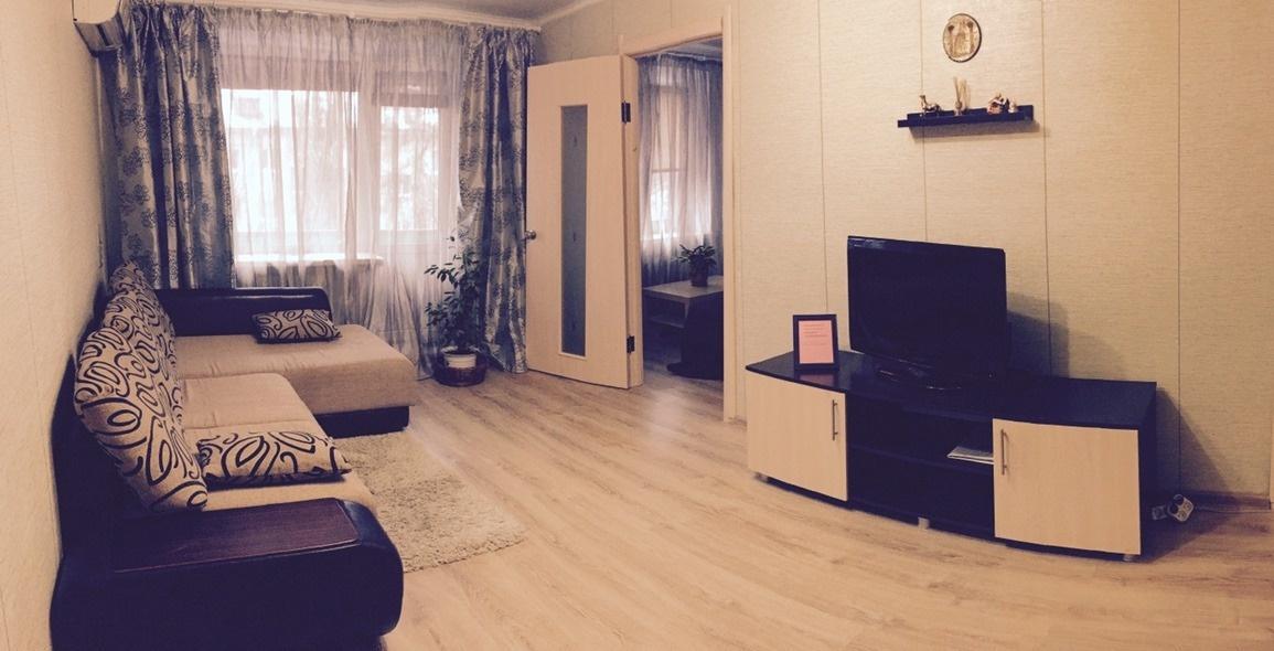 Белгород — 1-комн. квартира, 45 м² – Гражданский пр-кт, 21 (45 м²) — Фото 1