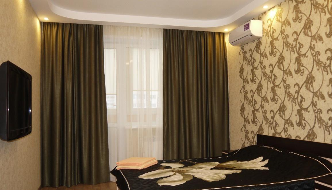 Белгород — 1-комн. квартира, 44 м² – Шаландина  4 (44 м²) — Фото 1