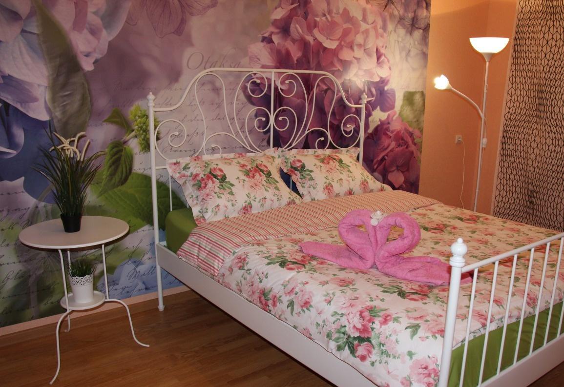 Белгород — 1-комн. квартира, 42 м² – Шумилова, 10 (42 м²) — Фото 1