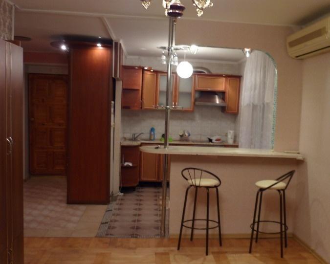 Белгород — 2-комн. квартира, 60 м² – 5-ое августа 36 корпус, 2 (60 м²) — Фото 1