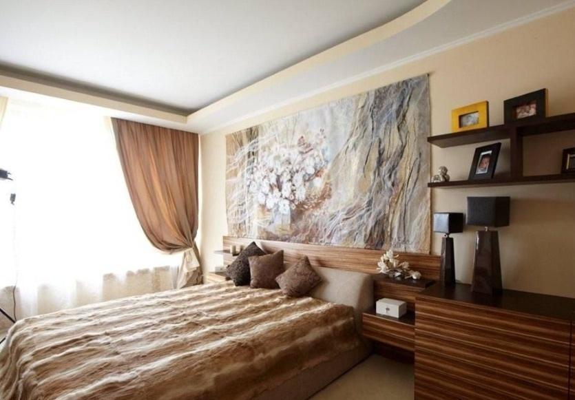 Белгород — 1-комн. квартира, 35 м² – Щорса, 49 (35 м²) — Фото 1