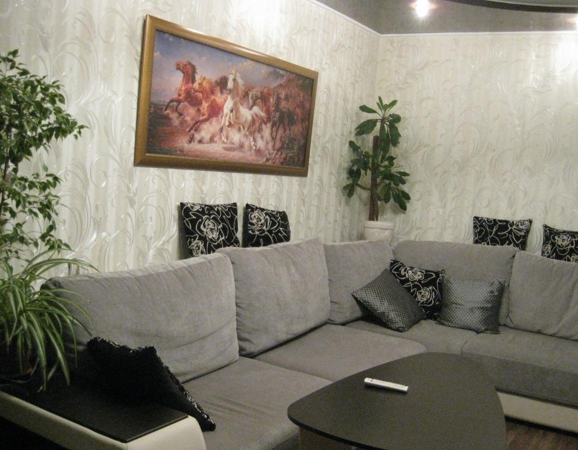 Белгород — 1-комн. квартира, 38 м² – 60 лет Октября, 9 (38 м²) — Фото 1