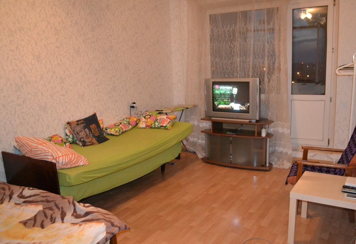 Белгород — 1-комн. квартира, 35 м² – Молодежная, 16 (35 м²) — Фото 1
