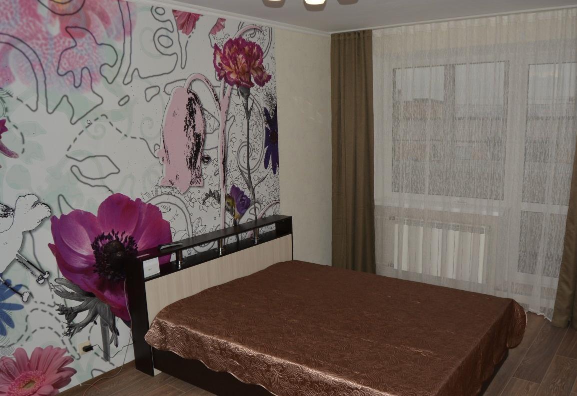 Белгород — 1-комн. квартира, 38 м² – Преображенская, 89 (38 м²) — Фото 1