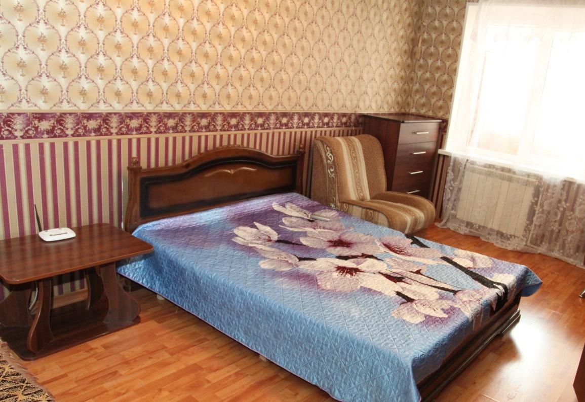 Белгород — 1-комн. квартира, 34 м² – Есенина, 42 (34 м²) — Фото 1