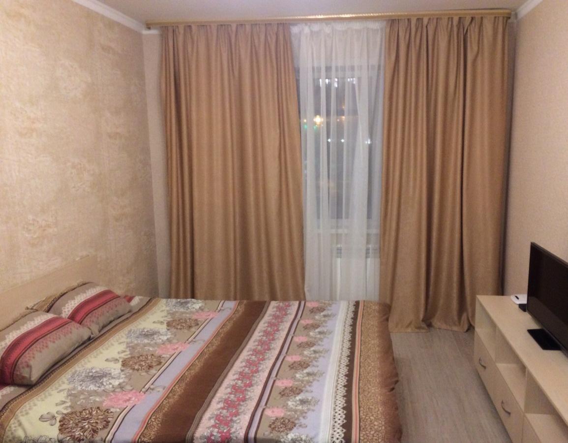 Белгород — 1-комн. квартира, 34 м² – Губкина, 17 (34 м²) — Фото 1