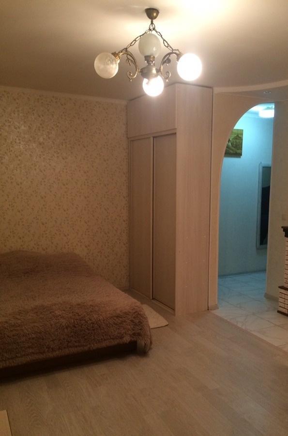 Белгород — 1-комн. квартира, 40 м² – Н.Островского, 19 (40 м²) — Фото 1