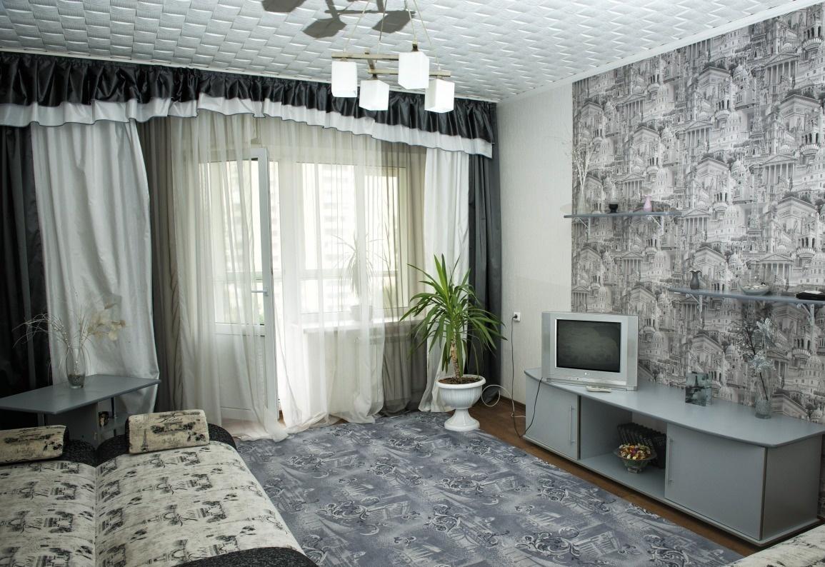 Белгород — 1-комн. квартира, 46 м² – Щорса, 53 (46 м²) — Фото 1