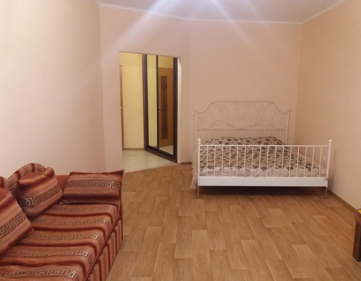 Белгород — 1-комн. квартира, 52 м² – 5 августа дом, 31 (52 м²) — Фото 1