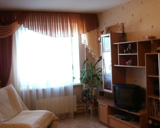 Белгород — 1-комн. квартира, 44 м² – Щорса, 45 (44 м²) — Фото 1