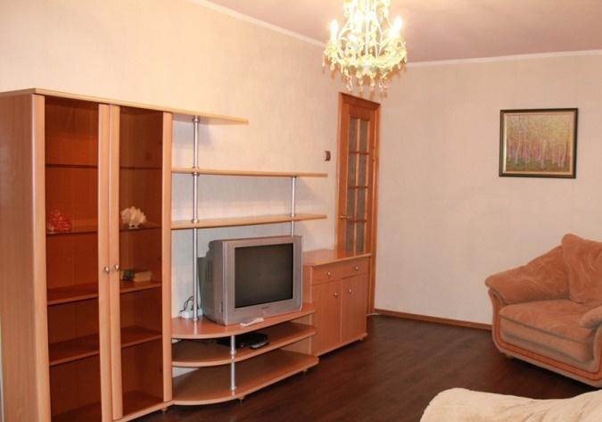 Белгород — 1-комн. квартира, 41 м² – Щорса (41 м²) — Фото 1