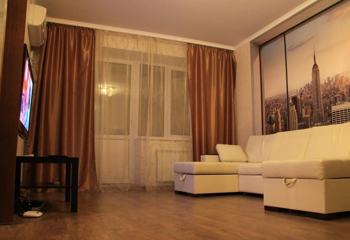 Белгород — 2-комн. квартира, 74 м² – Ул победы, 165 (74 м²) — Фото 1