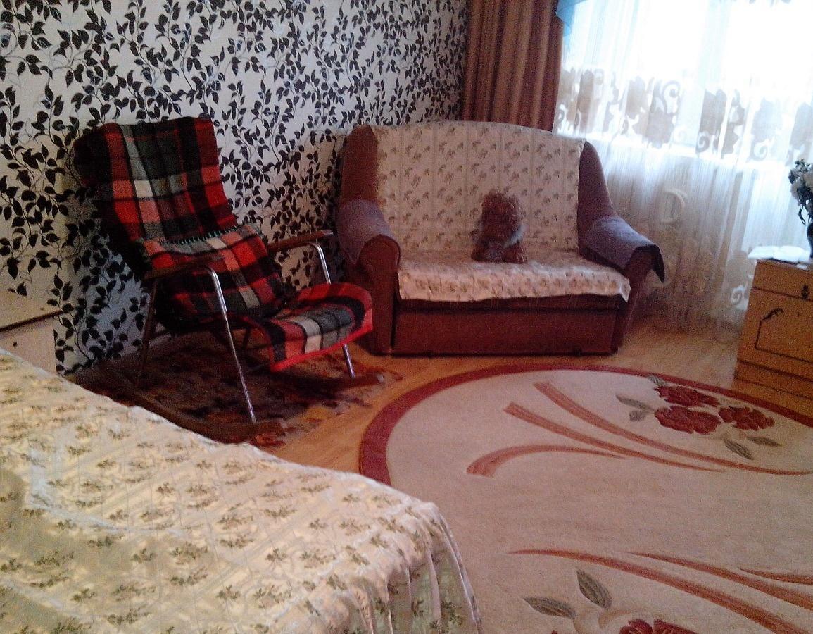 Белгород — 1-комн. квартира, 37 м² – Костюкова, 24 (37 м²) — Фото 1