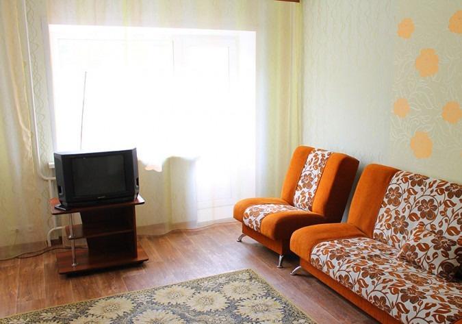 Белгород — 1-комн. квартира, 39 м² – Конева (39 м²) — Фото 1