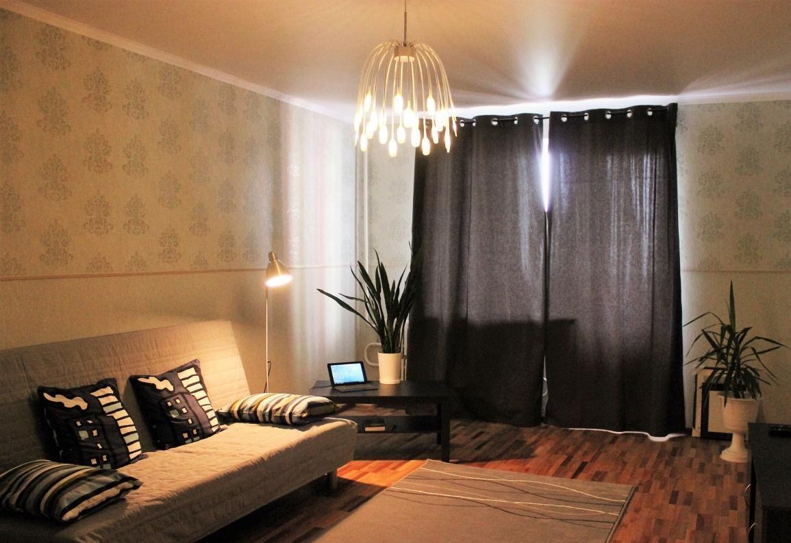 Белгород — 1-комн. квартира, 41 м² – Николая Чумичова  58 (41 м²) — Фото 1