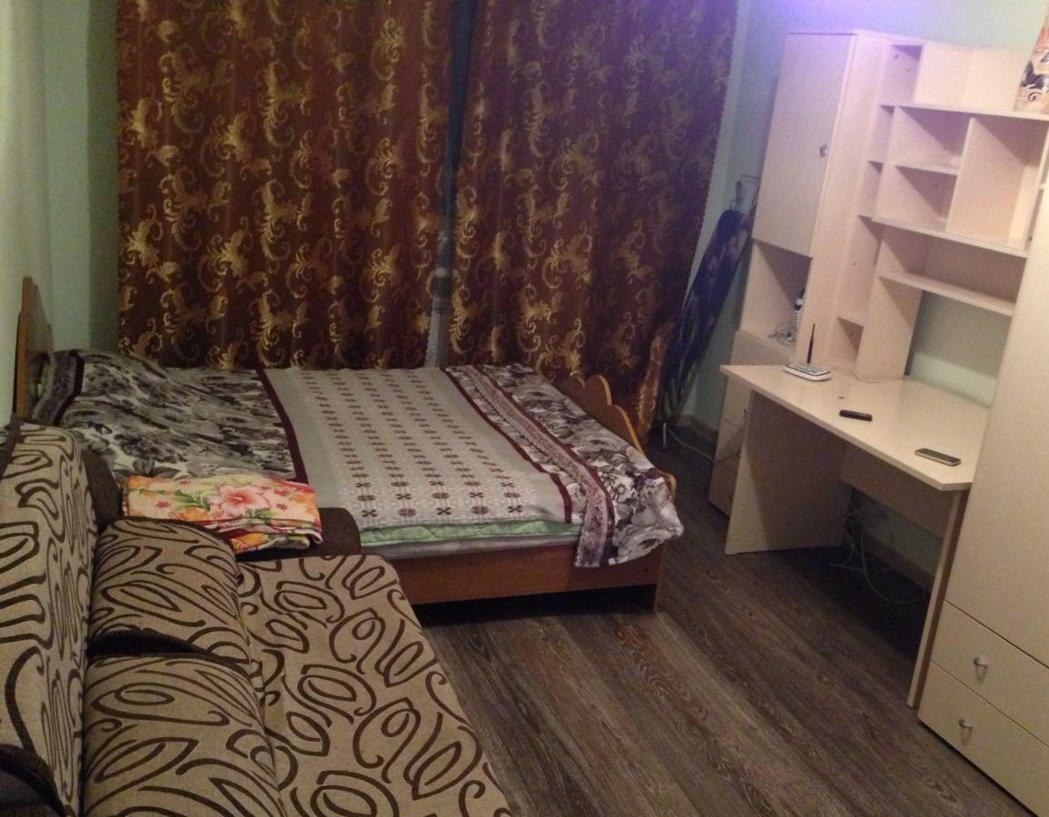 Белгород — 1-комн. квартира, 43 м² – Апанасенко  56 (фото реальные (43 м²) — Фото 1