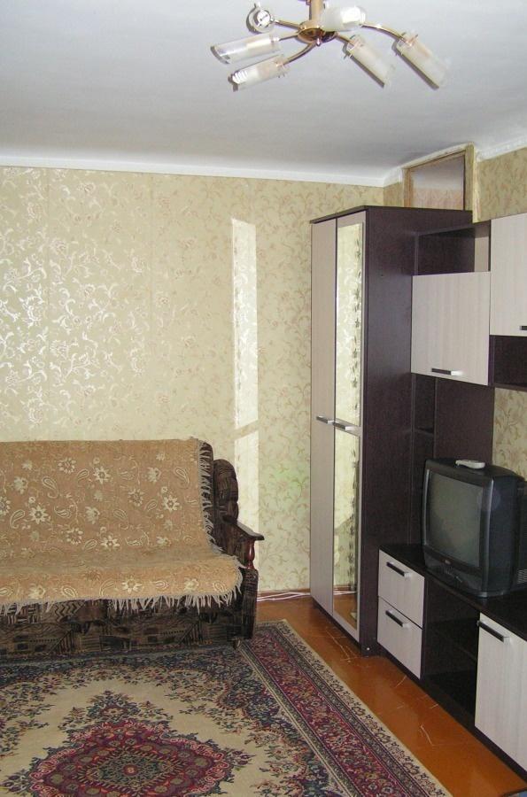 Белгород — 1-комн. квартира, 37 м² – Народный б-р, 93 (37 м²) — Фото 1
