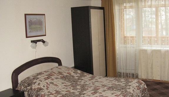 Белгород — 1-комн. квартира, 35 м² – Щорса, 36 (35 м²) — Фото 1