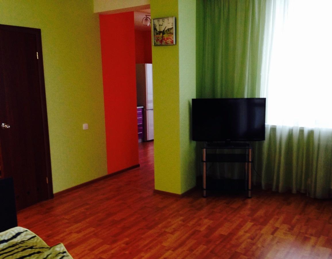 Белгород — 1-комн. квартира, 40 м² – Садовая 118 (40 м²) — Фото 1
