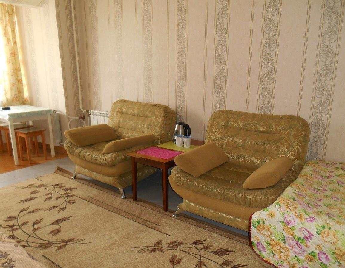 Белгород — 1-комн. квартира, 38 м² – Б.Хмельницкого  154 напротив (38 м²) — Фото 1