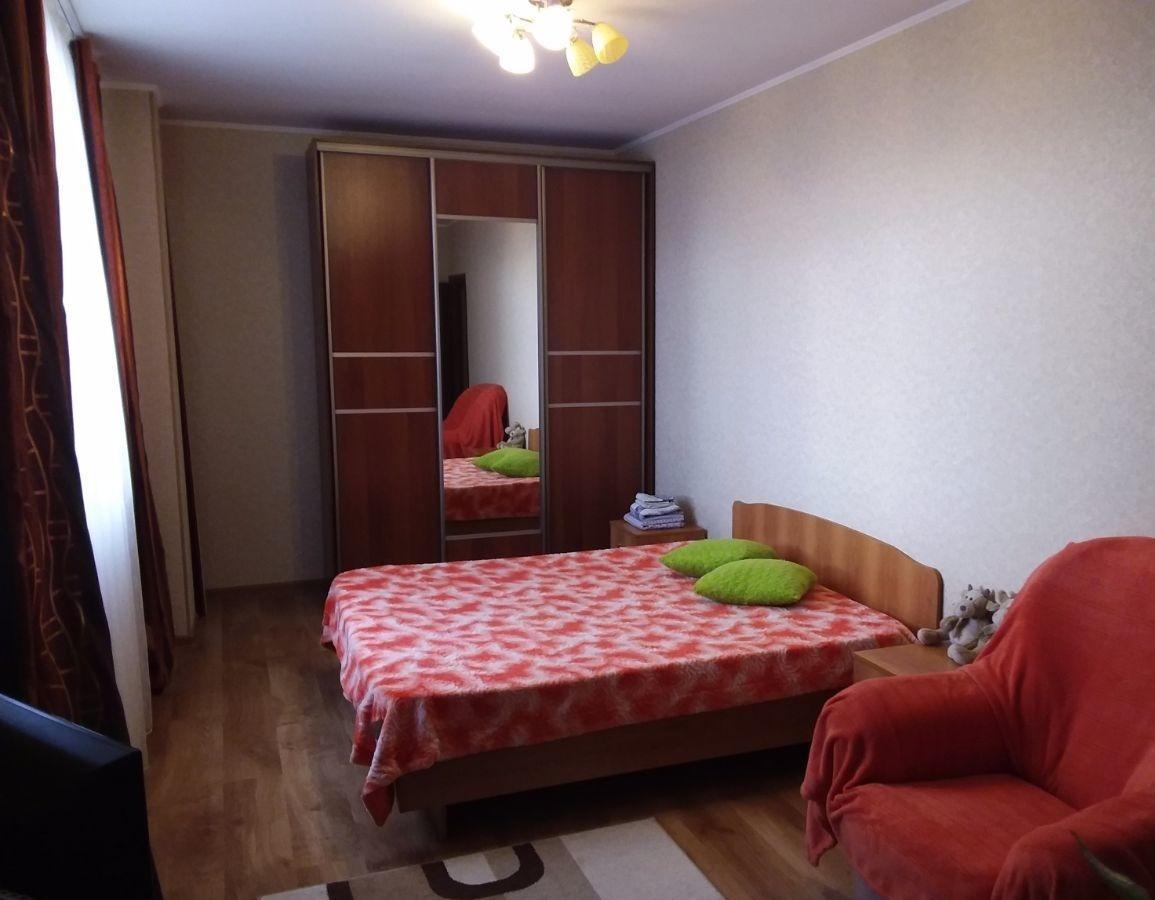 Белгород — 1-комн. квартира, 65 м² – Народный б-р, 3а (65 м²) — Фото 1