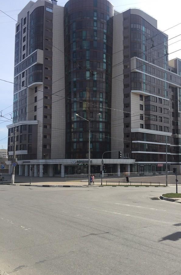 Белгород — 1-комн. квартира, 41 м² – Ского полка, 62 (41 м²) — Фото 1