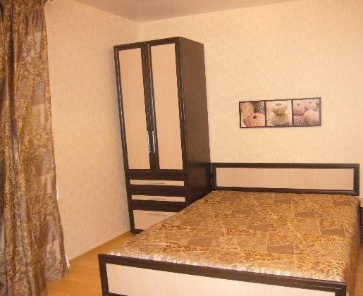 Белгород — 1-комн. квартира, 38 м² – Щорса, 36а (38 м²) — Фото 1