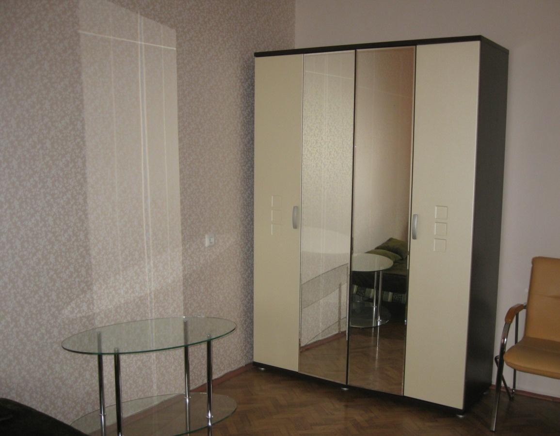 Белгород — 1-комн. квартира, 35 м² – Есенина, 44 (35 м²) — Фото 1
