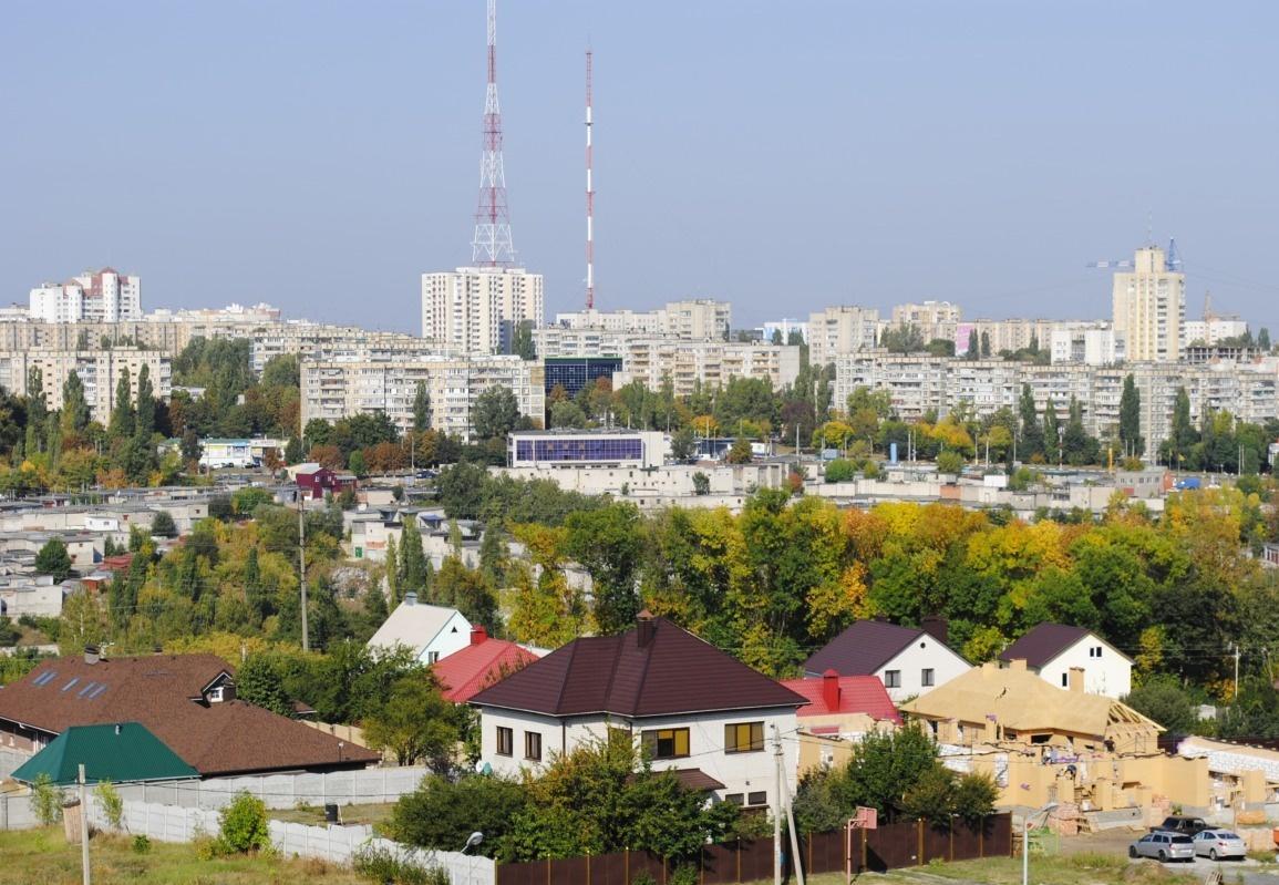 Белгород — 3-комн. квартира, 100 м² – Газовиков, 15 (100 м²) — Фото 1
