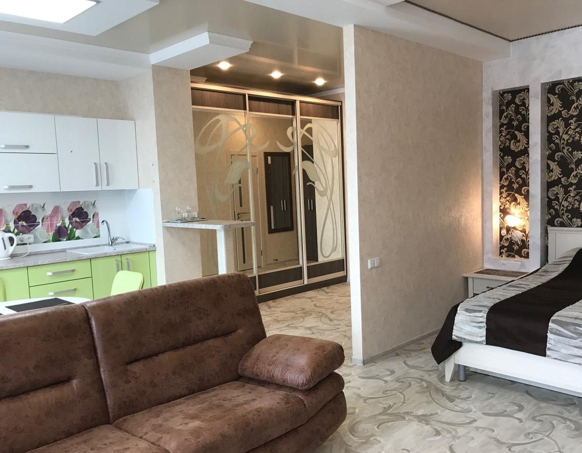 Белгород — 1-комн. квартира, 46 м² – Шаландина  4 (46 м²) — Фото 1