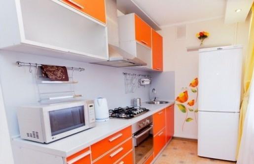 Белгород — 2-комн. квартира, 82 м² – Гостенская, 3 (82 м²) — Фото 1