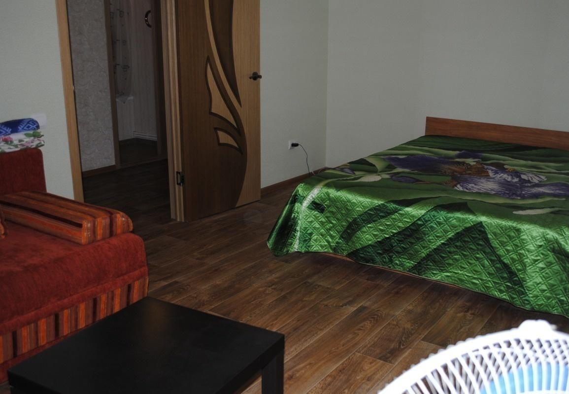 Белгород — 1-комн. квартира, 40 м² – Щорса  Славы (40 м²) — Фото 1
