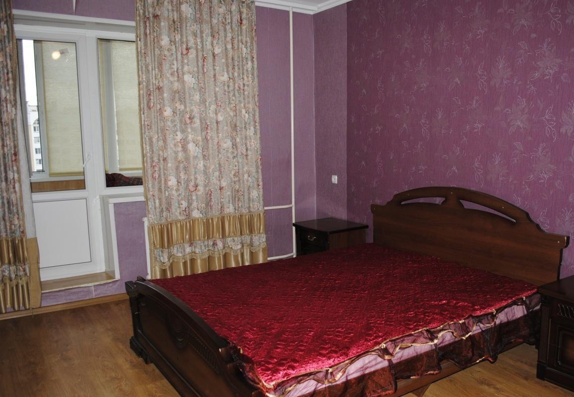 Белгород — 3-комн. квартира, 80 м² – Ского Полка, 67 (80 м²) — Фото 1