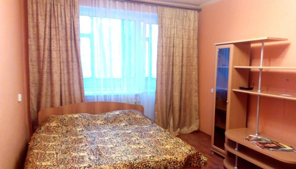 Белгород — 1-комн. квартира, 35 м² – Некрасова, 36 (35 м²) — Фото 1