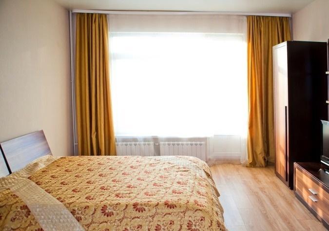 Белгород — 1-комн. квартира, 42 м² – 5 Августа, 33 (42 м²) — Фото 1