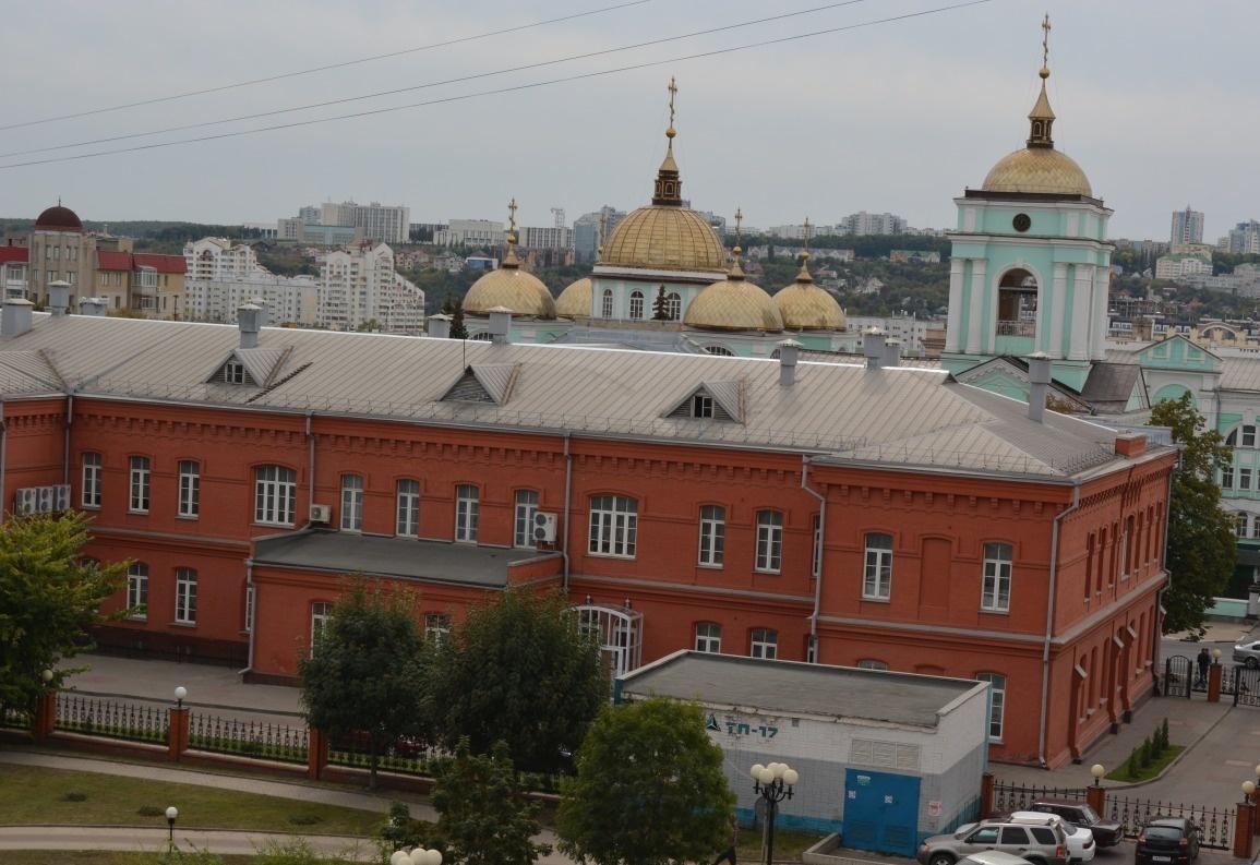 Белгород — 2-комн. квартира, 50 м² – Преображенская, 78Б (50 м²) — Фото 1