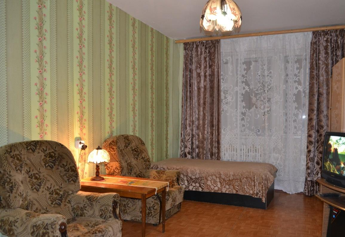 Белгород — 1-комн. квартира, 39 м² – Буденного, 14г (39 м²) — Фото 1